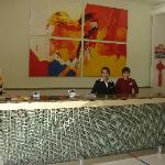 Grace Inn (Binzhou Bohai 5th Road)의 사진