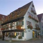 Hotel Schiefes Haus Ulm