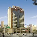 New Orient Hotel