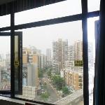 Φωτογραφία: 7 Days Inn Dongguan Bada Road Hong Kong Street