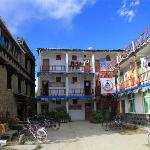 Yading Backpackers International Youth Hostel