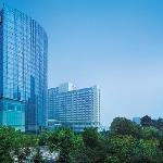Shangri-La Hotel Qingdao