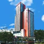 Ramada Yichang