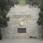 Fengyuxiang Mausoleum
