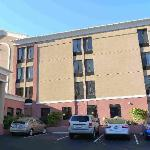 Photo de Holiday Inn Express Fairfax-Arlington Boulevard