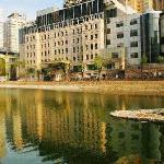 FuramaXpress Hotel (Beijing Yansha)