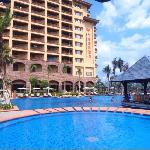 Timton International Hotel