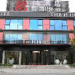 The H Hotel Lujiazui Shanghai