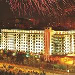 Jinjiang Hotel
