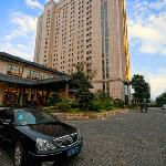 Millennium Hotel Wuxi