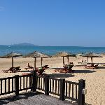 Palm Beach Resort & Spa Sanya