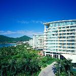 Resort Intime Sanya