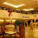 Photo de Ningbo World Hotel