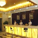 Photo de Zhengyi Road Huafang Business Hotel