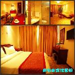 Photo de Beijing Fuyoujie Hotel