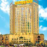 Yinhe Dynasty Hotel