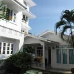 Foto de Phuket International Youth Hostel