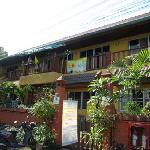 Chiang Mai International Youth Hostel