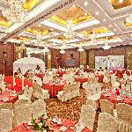 Wanhe Yalong International Hotel Shanghai