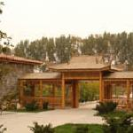 Yulin Hotspring Holiday Resort