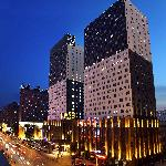Haiyun Jinjiang International Hotel