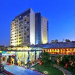 Xiamen International Airpot Garden Hotel