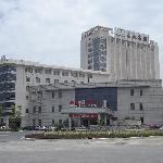 South Asia Business Hotel