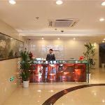 Foto de Zhejiang Tourism Group Mingting Hotel