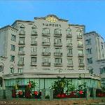 Watin Business Hotel Xiamen