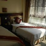 Snow Mountain Sunshine Administration Hotel resmi