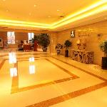 Φωτογραφία: Baishun International Hotel