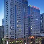 Crowne Plaza Shenyang Zhongshan