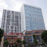 Chuanhui Hotel
