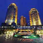 ‪Crowne Plaza Nanchang Riverside Hotel‬