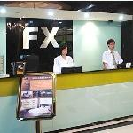 FX Hotel Shanghai Nanjing East Road