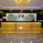 FX Hotel Suzhou Guanqian
