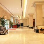 Chengdu Tianren Grand Hotel
