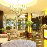 FX Hotel Chongqing Technology And Business University