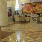 Foto van Ruida Boutique Business Hotel Lanzhou Heping