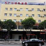 Guangda Business Hotel의 사진