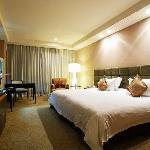 BEST WESTERN Shanghai Ruite Hotel