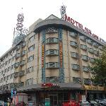 Φωτογραφία: Motel 168 Tianjin Railway East Station