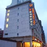 Washington Business Hotel