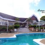 Paradise Hotel Saipan