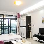 Private-Enjoyed Home Service Apartment Guangzhou Times You Apartment
