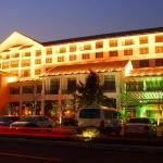 Loudong Hotel