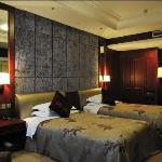 Φωτογραφία: Xingguang International Business Hotel