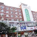 Liuyanghe Hotel