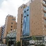 Changzheng Spring Hotel