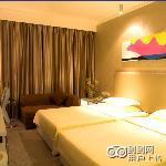 Photo of Liuzhou Jingdu Hotel